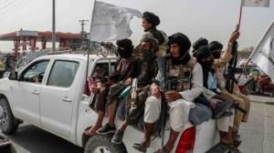 Талибаните търсят икономическа и политическа подкрепа в Москва