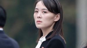 Сестрата на Ким Чен Ун предупреждава САЩ и Южна Корея да нанесат превантивен ядрен удар