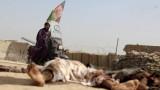 Талибански лидер убит в Афганистан