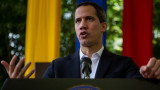 Опозицията на Венецуела призовава Съединените щати и Европейския съюз за помощ.