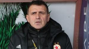 Бруно Акрапович: Искам всички налични играчи на ЦСКА да бъдат в първия лагер