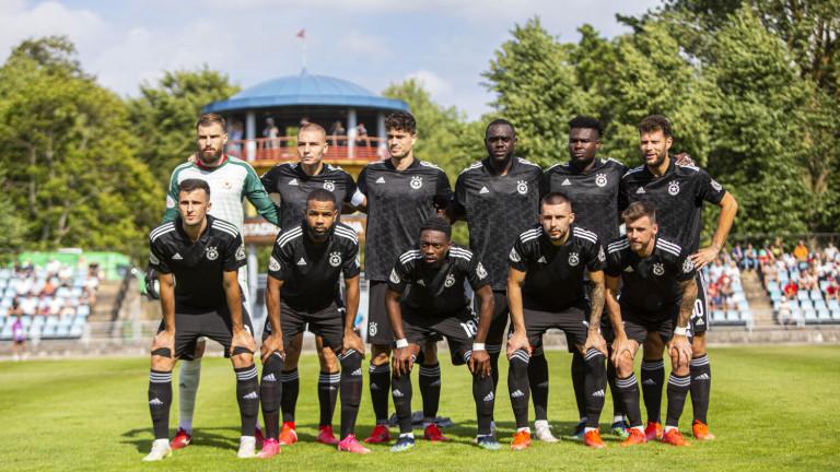Тотнъм и Рома чакат ЦСКА в Европа