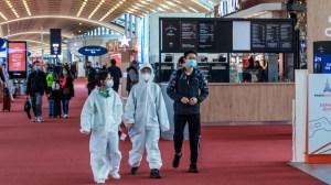 ЕС добави 6 държави към списъка с опасни дестинации за COVID
