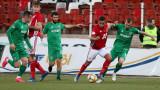 CSKA won with 2: 1 Botev (Vratsa) for the Cup of Bulgaria