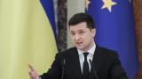Зеленски очаква поканата на НАТО за Киев