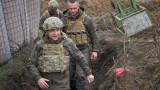 Украйна провежда съвместни военни учения със САЩ, Полша и Литва
