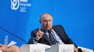 Путин посъветва руснаците да си вземат седмична платена ваканция