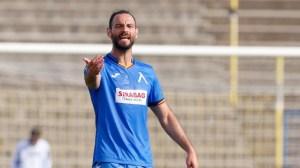 Симеон Славчев заменя Левски с друг отбор от София