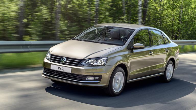 Най-продаваните европейски марки автомобили в Русия - Money.bg