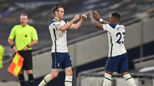 Тотнъм победи Шефилд Юнайтед с 4: 0 във Висшата лига