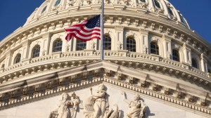 Конгресът одобри увеличаване на тавана на държавния дълг на САЩ
