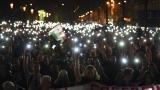 Хиляди унгарци протестираха в подкрепа на университета Сорос