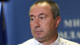 Завръщането на Станимир Стоилов в Левски е основната цел на Диксън