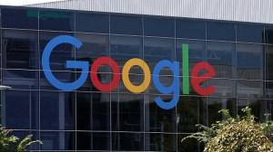 Русия наложи нова голяма глоба на Google