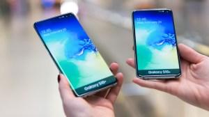 Русия забрани продажбата на 61 модела смартфони Samsung