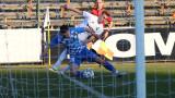 17-годишният футболист ръководи атаката