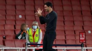 Барселона иска Микел Артета да замени Куман