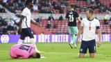 Англия героично подкрепи минимален успех над Австрия