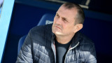 Zlatomir Zagorcic: We beat Levski by all parameters