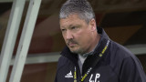Загубите и равенствата на Любо Пенева начело на ЦСКА са почти равни на победи