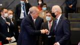Ердоган обяви: Турция и САЩ се договориха да охраняват летището в Кабул
