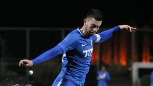Олимпиакос (Никозия) с тежко поражение в Кипър, Костов не играе
