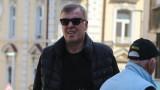 Nasko Sirakov: I read the statement of Mr. Bozhkov, thank you to him and the fans
