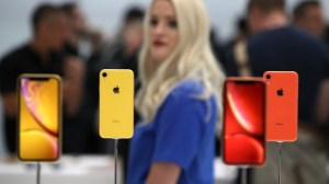 Продажбите на Apple iPhone достигат рекордни Q2 приходи