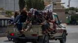 Талибански съвет от 12, който ще управлява Афганистан