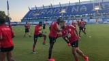 ЦСКА не изпрати Джуниър Нзила на мачовете от Конферентната лига