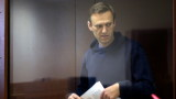 A Russian court has upheld Navalny's effective sentence