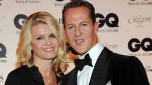 Откровения на Михаел Шумахер, Шумахер и съпругата му Корина за техния живот днес