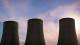 55% of low-carbon electricity in the United States comes from nuclear power