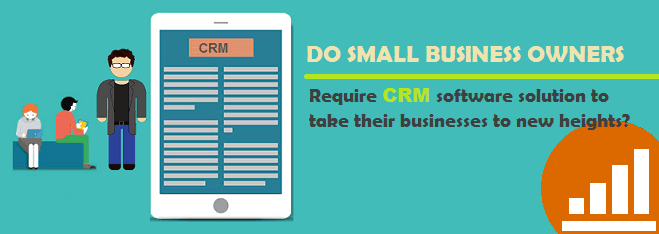 Benefits To a Business With CRM