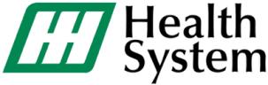 Huntsville Hospital Logo