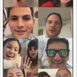 Houseparty live Video Chat App
