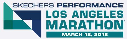 LA Marathon 2018