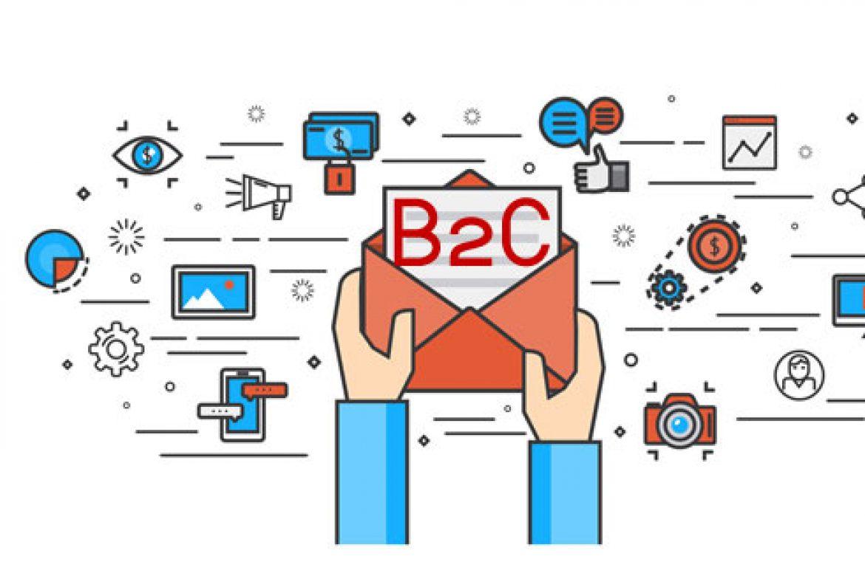 B2C Exporter company delhi