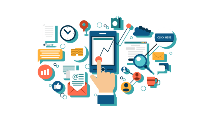 digital marketing services in delhi ncr