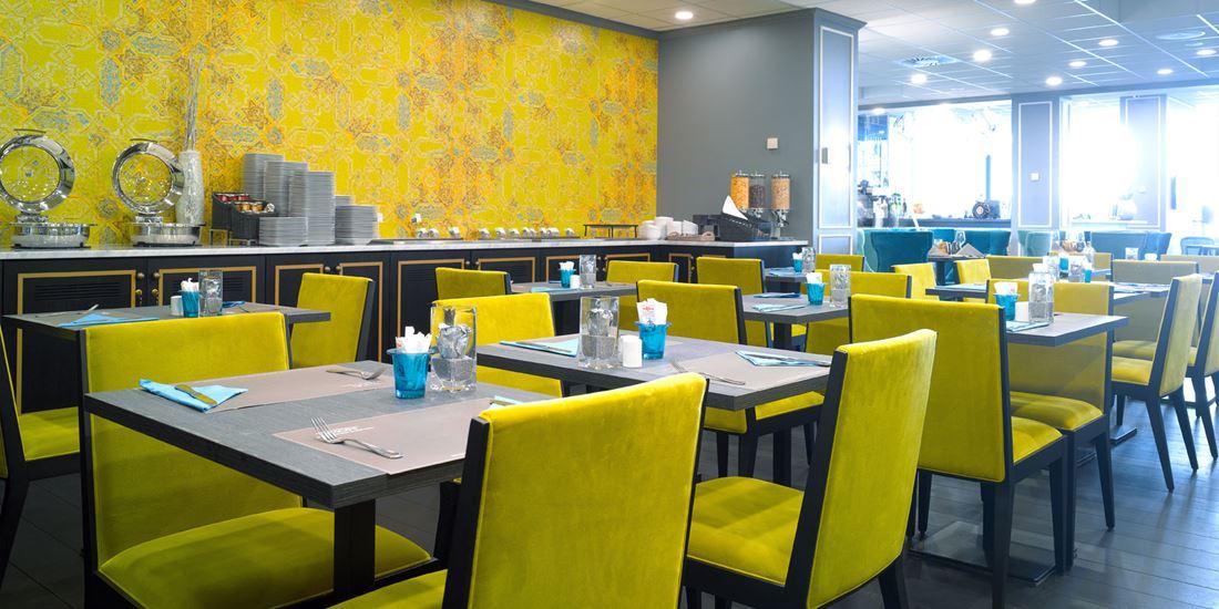 best restaurant website designer delhi