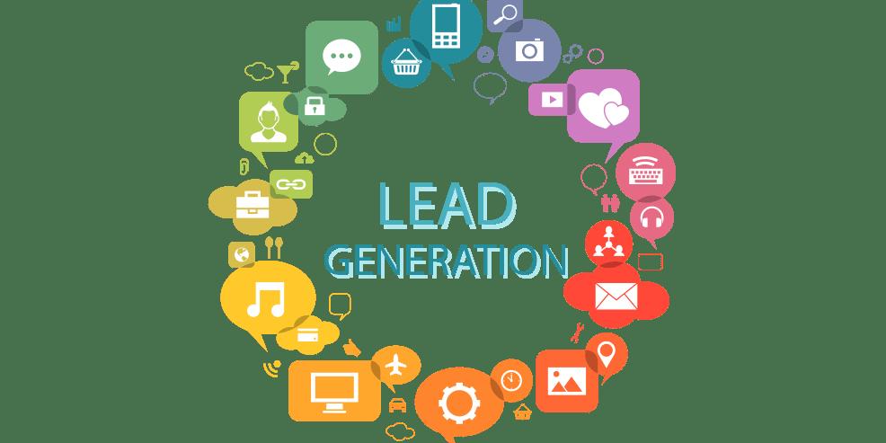 lead generation service in delhi