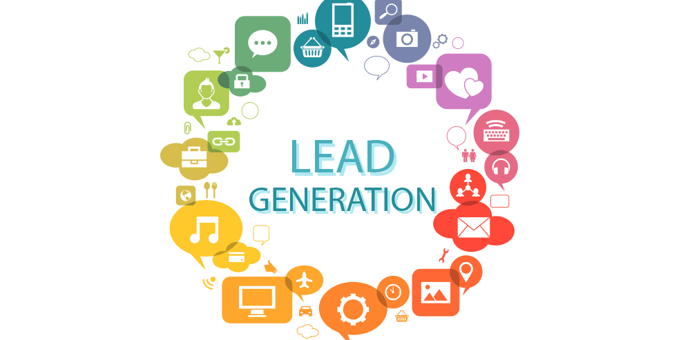 Lead Generation service delhi