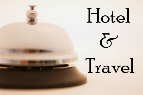 Final year project proposal for hotel reservation