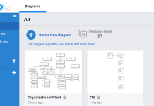 create class diagram for free