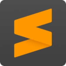 Sublime text editor weboking