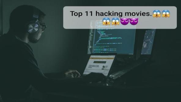 hacking movies