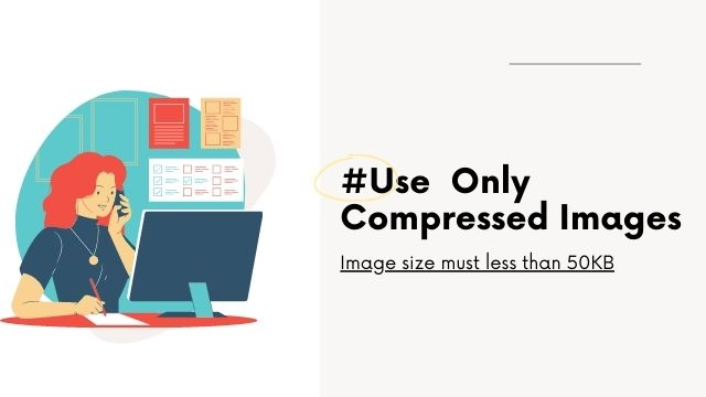 Use only compressed images