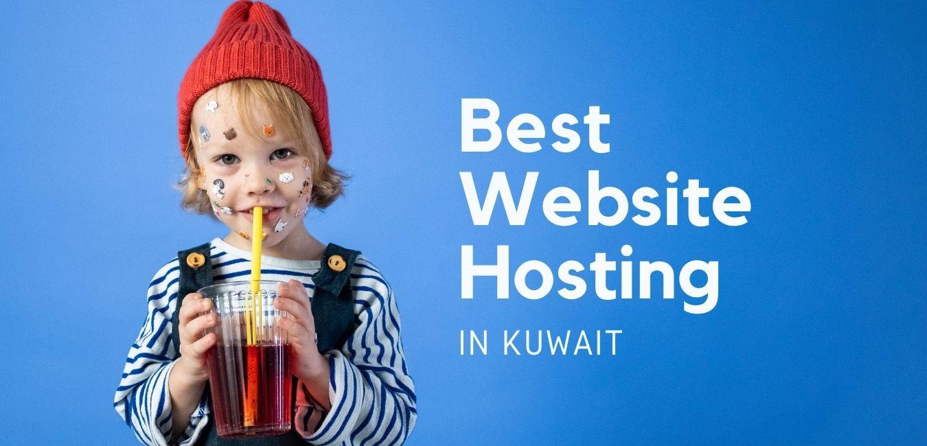 Best Web Hosting in Kuwait