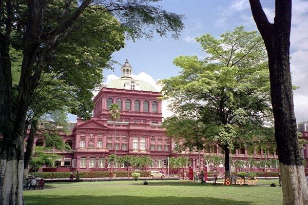 The Red House - Trinidad & Tobago
