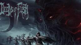 Deeds of Flesh